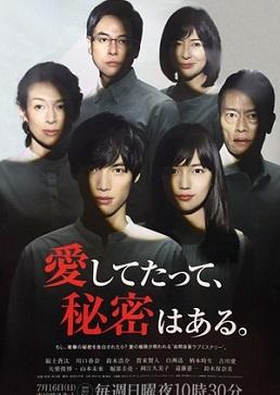 Aishite tatte, Himitsu wa Aru (2017)