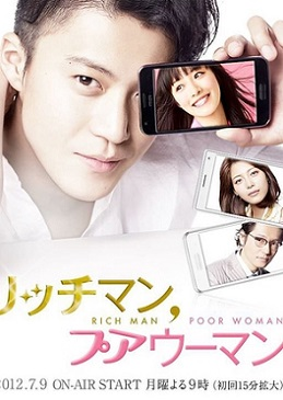 Rich Man, Poor Woman Episode 3 Subtitle Indonesia